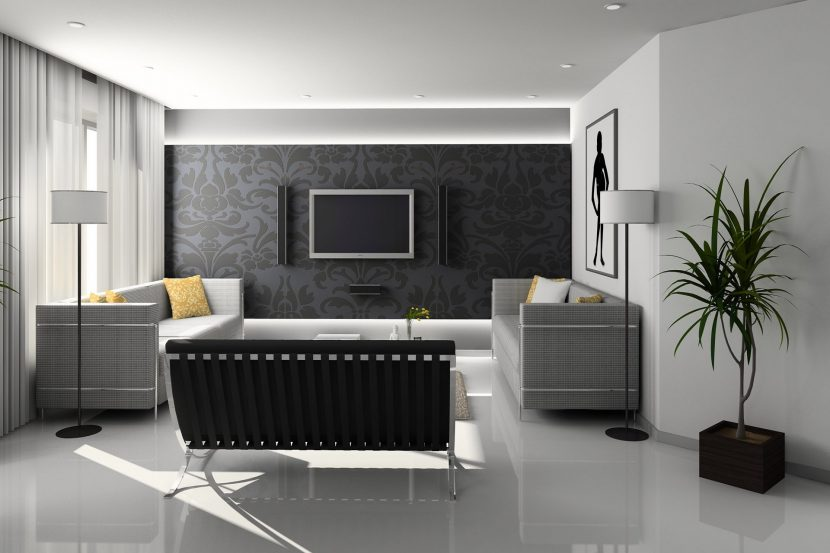S B Electrical Interior