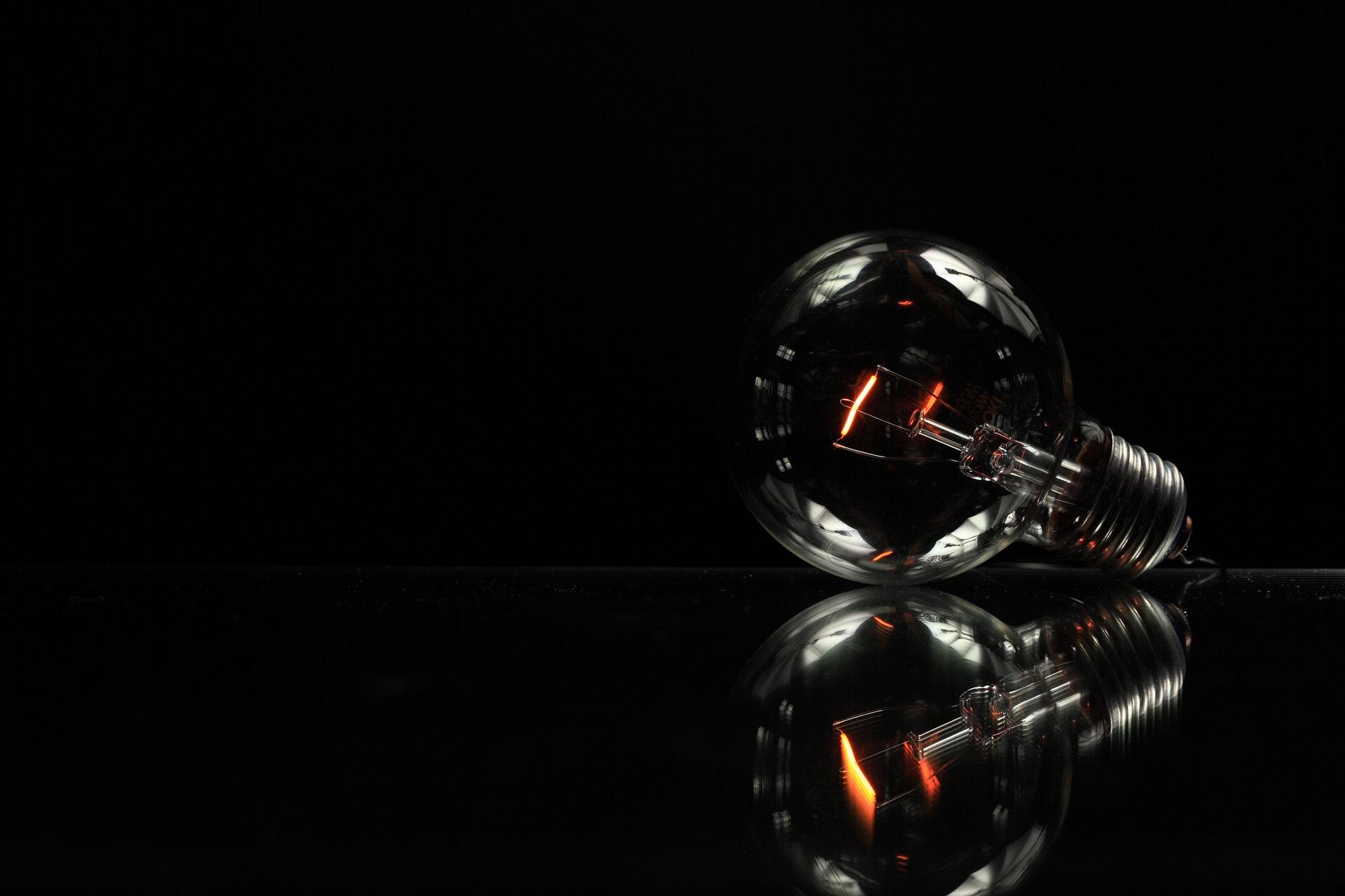 S B Electrical Light Bulb 2