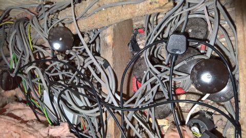 Amazing S B Electrical Tel 01787247043 Mob 07767791454 Wiring Digital Resources Inamasemecshebarightsorg